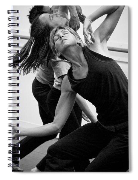 Encore 1 Spiral Notebook