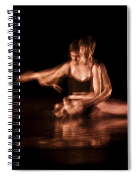 Encore 6 Spiral Notebook