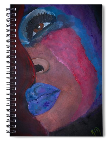 Esoteric Spiral Notebook