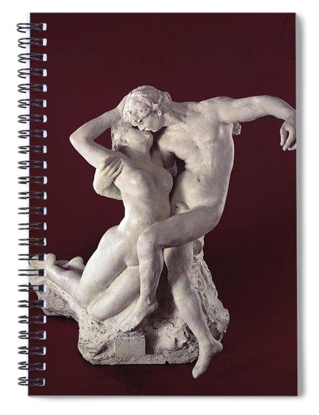 Eternal Springtime Spiral Notebook