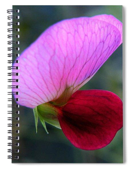 Eye Jewel Spiral Notebook