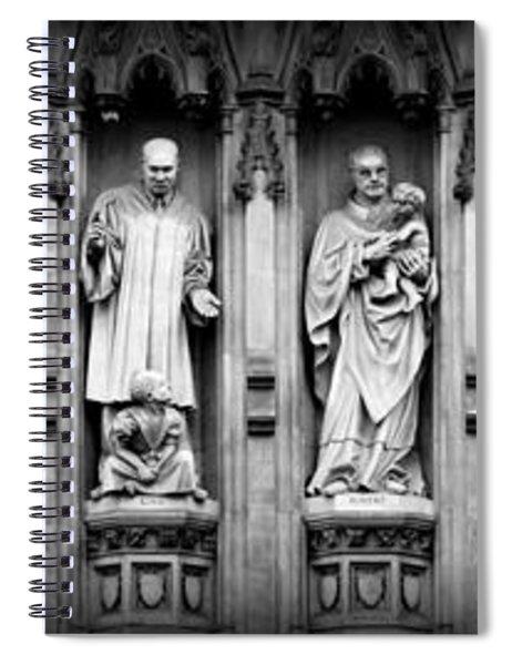 Faithful Witnesses Spiral Notebook