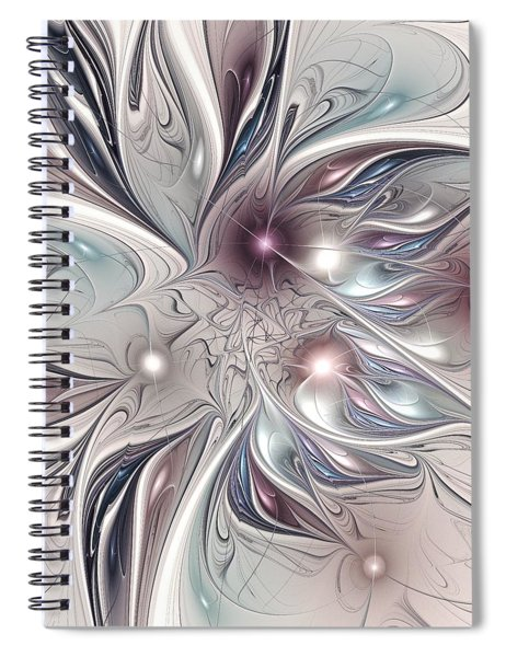 Farplane Spiral Notebook