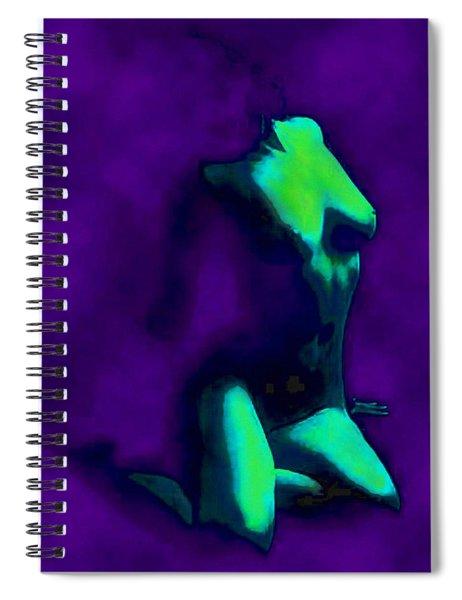 Figure 1 Spiral Notebook