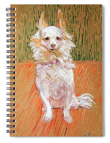 Follette Spiral Notebook