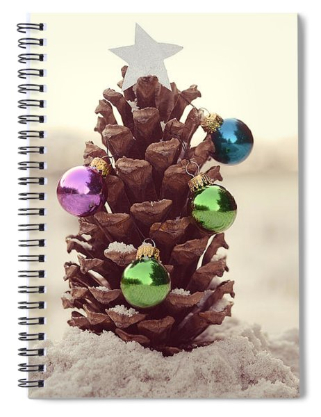 For All Creatures Great And Small Spiral Notebook