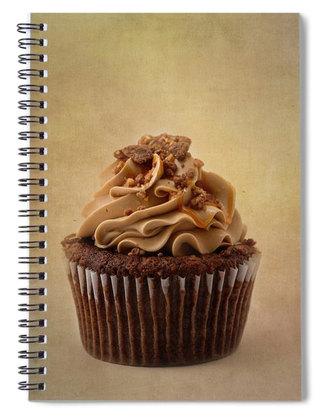 For The Chocolate Lover Spiral Notebook