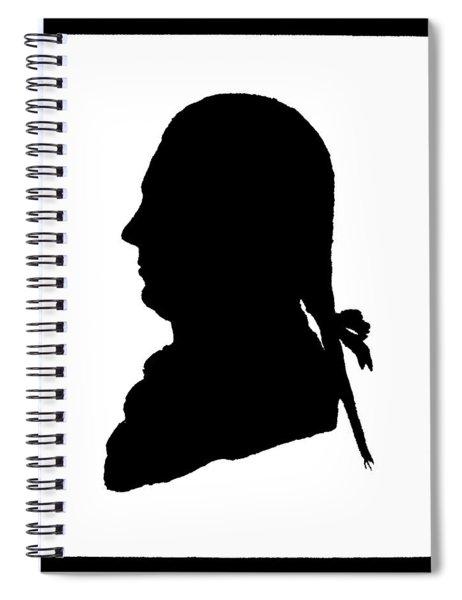 Francesco Bussani (1743-c1807) Spiral Notebook