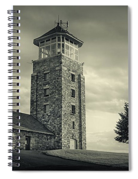 Free The Dream Spiral Notebook