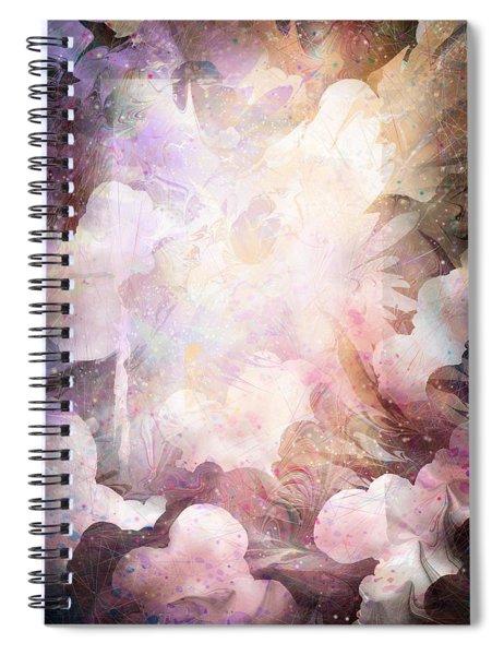 Gabriel Spiral Notebook