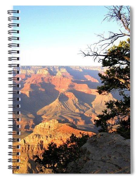 Grand Canyon 63 Spiral Notebook