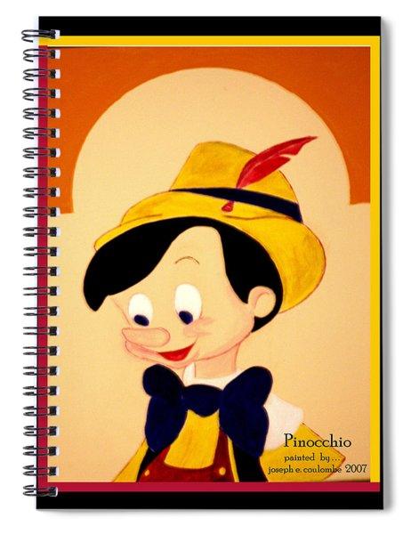 Grant My Wish - Please Spiral Notebook