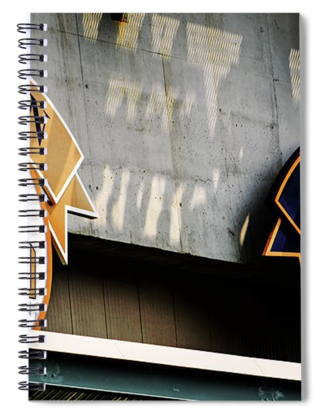 Greatest Names Spiral Notebook
