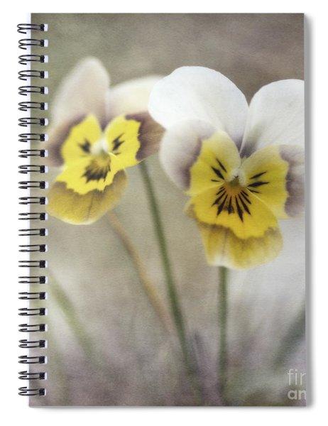 Growing Wild Spiral Notebook