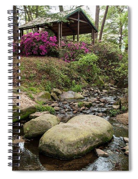 Guignard Park-1 Spiral Notebook