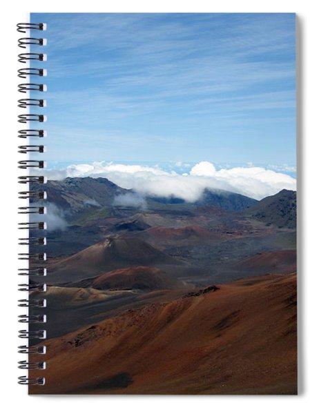 Heavenly In Hawaii Spiral Notebook