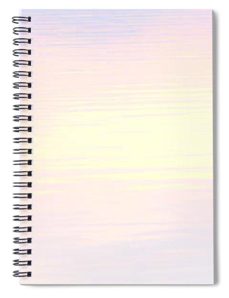 Heiwa IIi Spiral Notebook