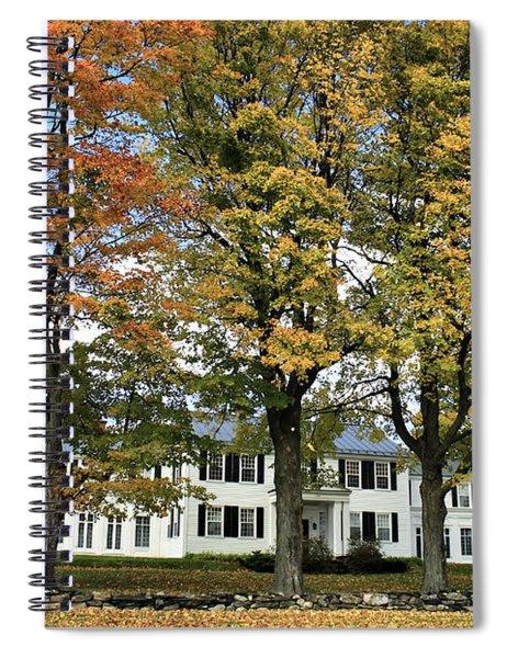 Highgate Beauty Spiral Notebook