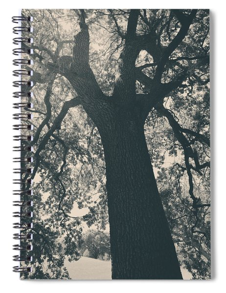 I Can't Describe Spiral Notebook