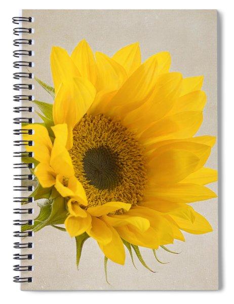 I See Sunshine Spiral Notebook