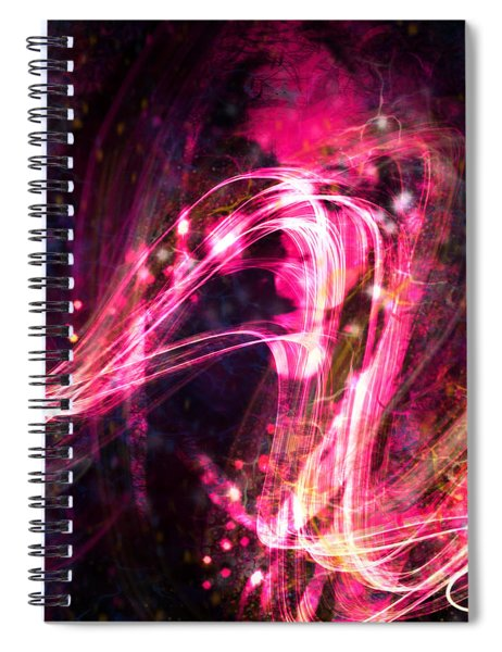 I Want To Break Free Spiral Notebook