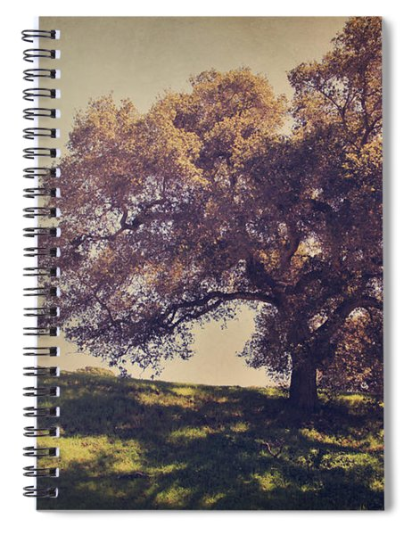 I Wish You Had Meant It Spiral Notebook