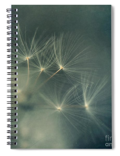 If I Had One Wish Spiral Notebook