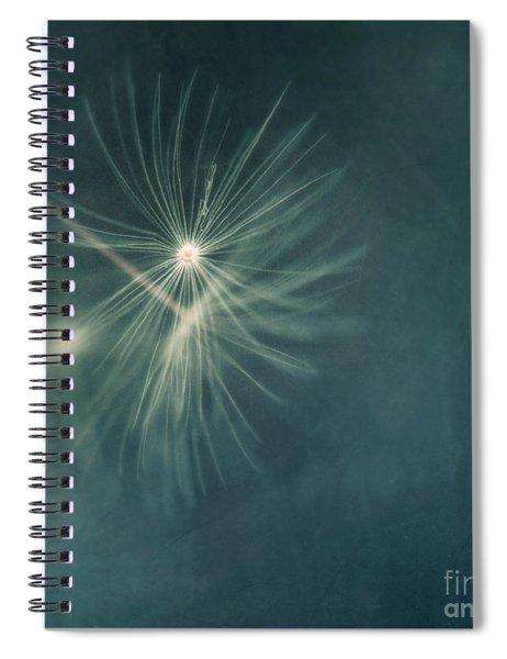If I Had One Wish II Spiral Notebook