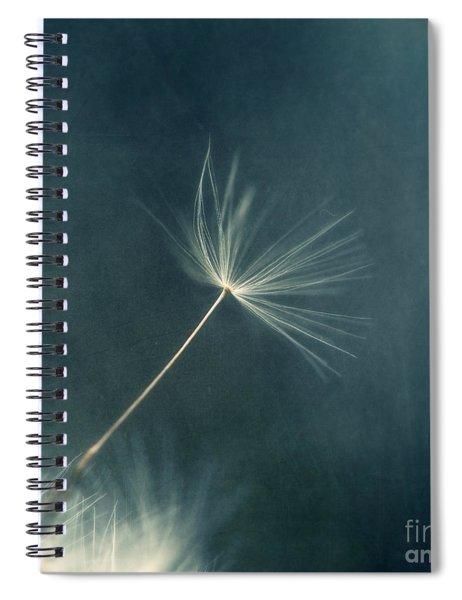 If I Had One Wish IIi Spiral Notebook