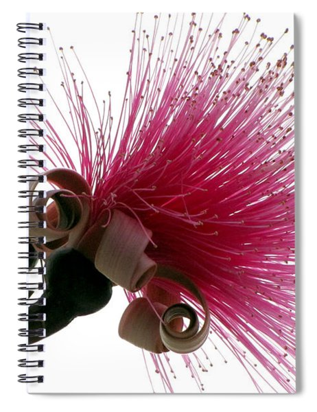 Im A Flower Spiral Notebook