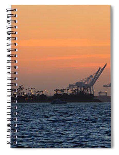 Import Spiral Notebook