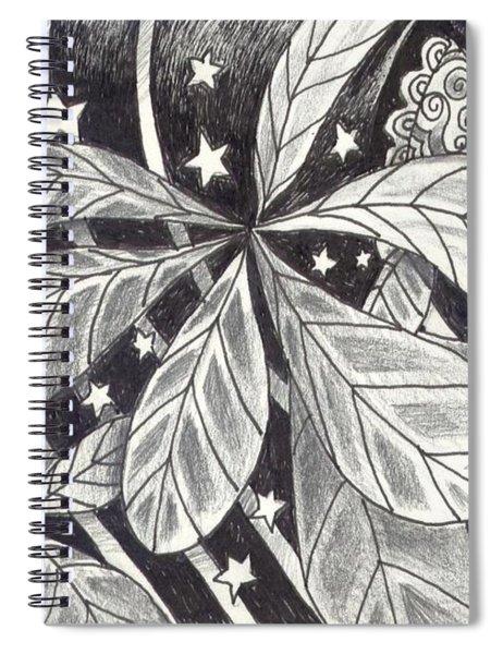 In Endless Ways Spiral Notebook