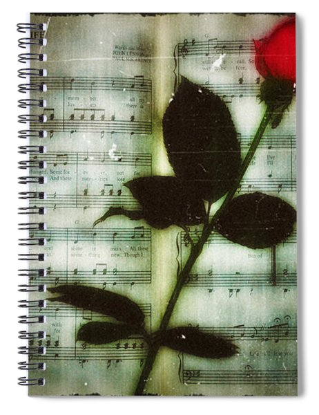 In My Life Spiral Notebook