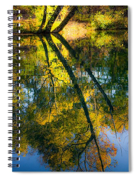 Incredible Colors Spiral Notebook
