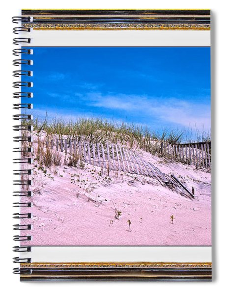 Island Inspiration Spiral Notebook