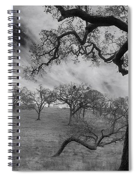 It's My Dreams You Take Spiral Notebook