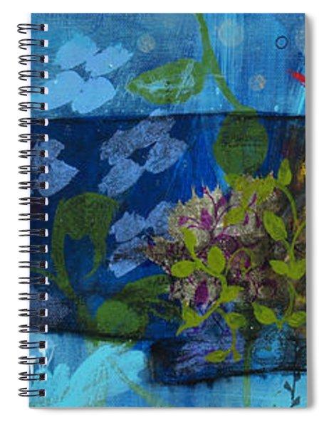 Jardine Cat Spiral Notebook