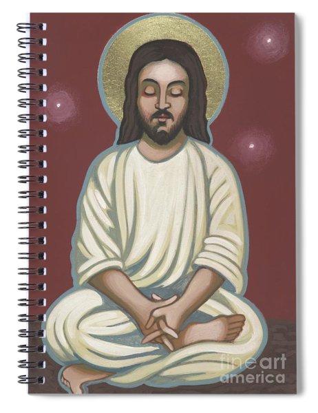 Jesus Listen And Pray 251 Spiral Notebook