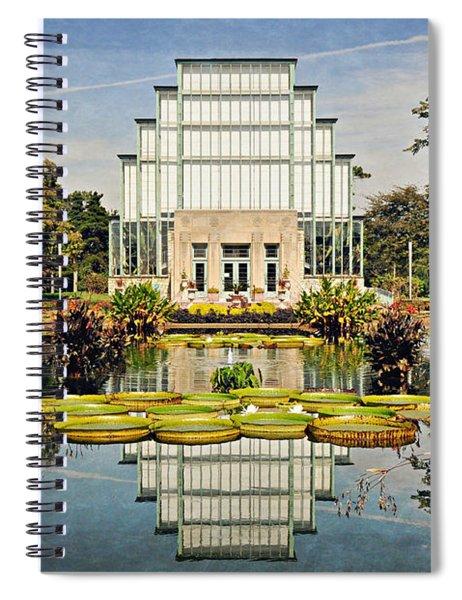 Jewel Box 1 Spiral Notebook