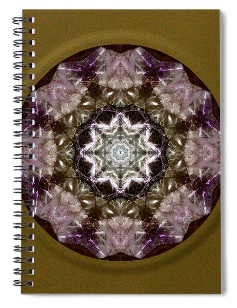 Jungle Eyes Spiral Notebook