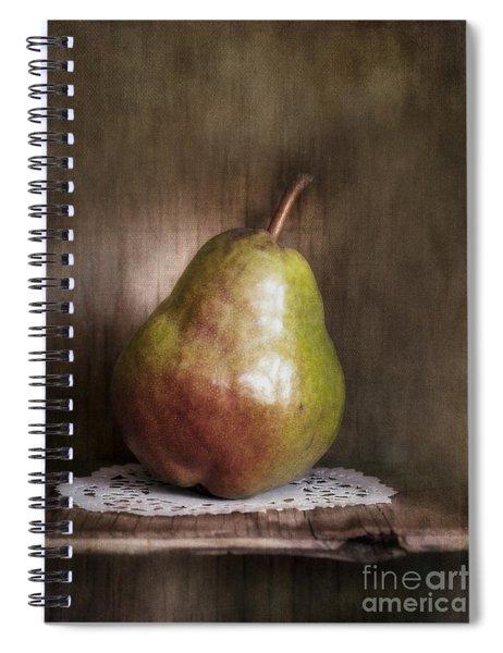 Just One Spiral Notebook