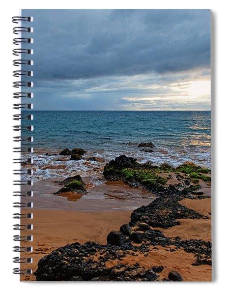 Keawakapu Spiral Notebook