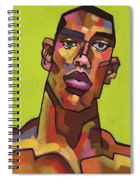 Killer Joe Spiral Notebook