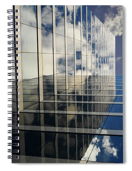 Kiss The Sky Spiral Notebook