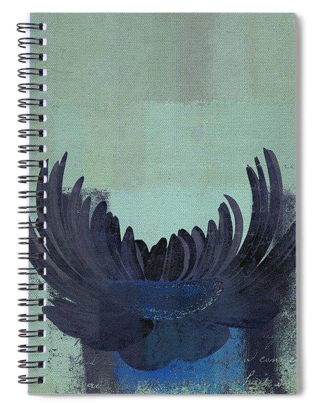 La Marguerite - 046143067-c3f1a Spiral Notebook