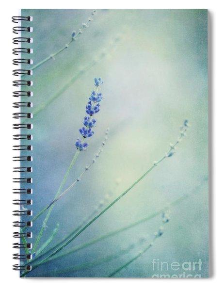 Laggard Spiral Notebook