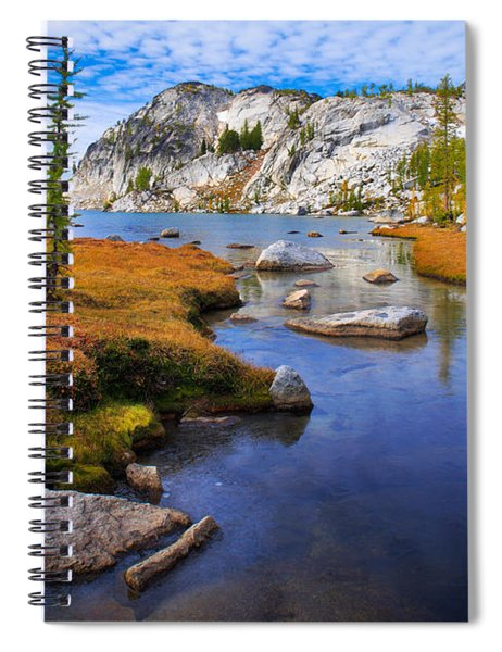 Little Annapurna Spiral Notebook