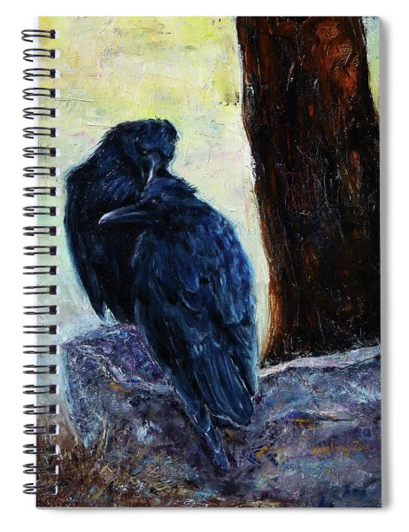 Love Season I Spiral Notebook