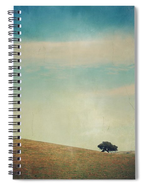 Love Your Own Company Spiral Notebook