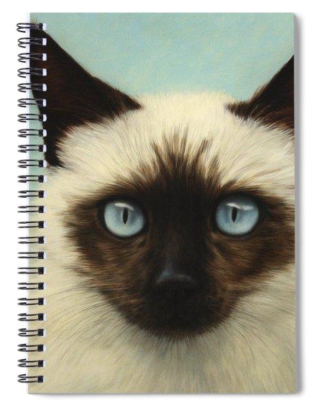 Machka Spiral Notebook